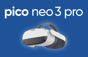 pico neo3 pro販売情報
